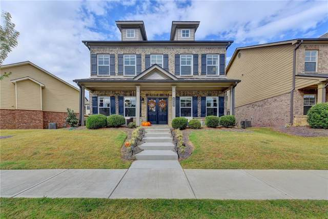 4022 Ridge Grove Way, Suwanee, GA 30024 (MLS #6631424) :: Vicki Dyer Real Estate