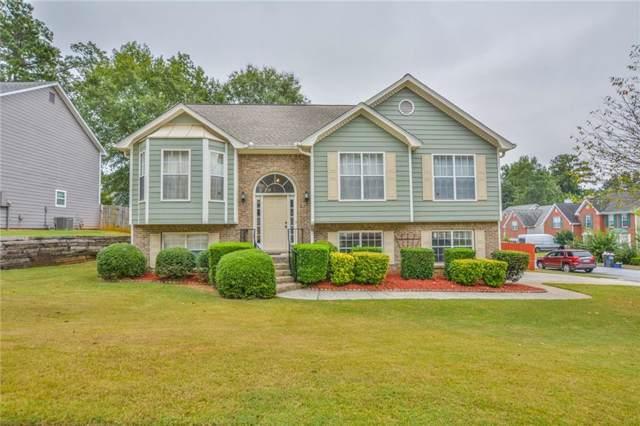 2205 Hopkins Creek Drive, Duluth, GA 30096 (MLS #6631426) :: Kennesaw Life Real Estate