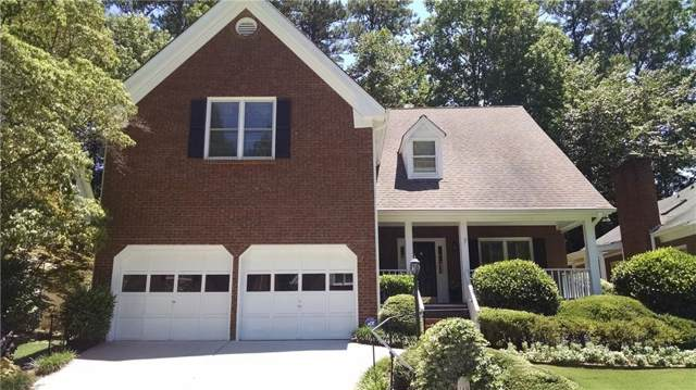 1815 Fairoaks Place, Decatur, GA 30033 (MLS #6631428) :: North Atlanta Home Team