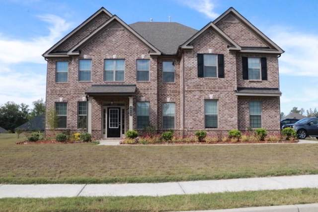 1903 Dalmer Drive, Grayson, GA 30017 (MLS #6631430) :: Charlie Ballard Real Estate