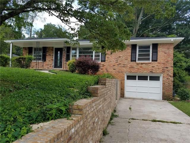 3008 Nursery Road, Smyrna, GA 30082 (MLS #6631433) :: Kennesaw Life Real Estate