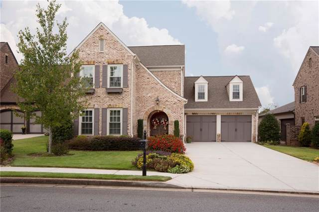 315 Lakeside Trace, Canton, GA 30115 (MLS #6631435) :: North Atlanta Home Team