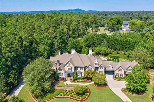 4020 Heatherwood Way, Roswell, GA 30075 (MLS #6631436) :: Scott Fine Homes