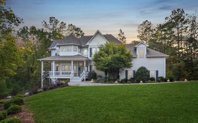 177 Muriel Court, Dallas, GA 30132 (MLS #6631440) :: North Atlanta Home Team