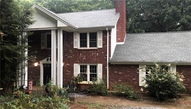 1245 Brooklawn Road NE, Brookhaven, GA 30319 (MLS #6631442) :: The Heyl Group at Keller Williams