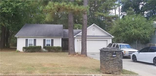 5376 Winslow Crossing N, Lithonia, GA 30038 (MLS #6631444) :: The Cowan Connection Team