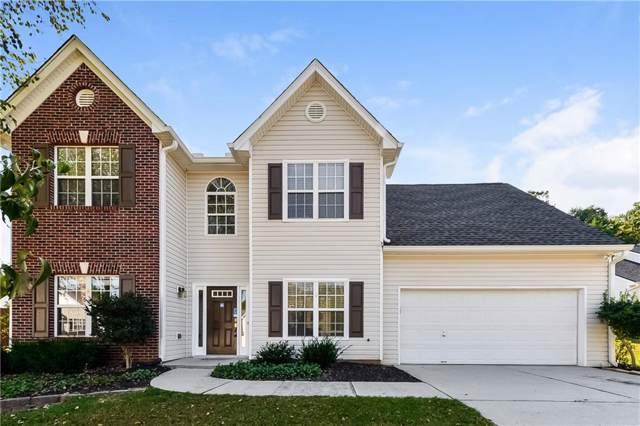 1536 Riesling Drive, Dacula, GA 30019 (MLS #6631447) :: Vicki Dyer Real Estate