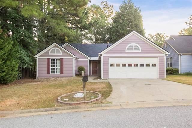 3493 Baroney Lane SW, Marietta, GA 30008 (MLS #6631452) :: North Atlanta Home Team