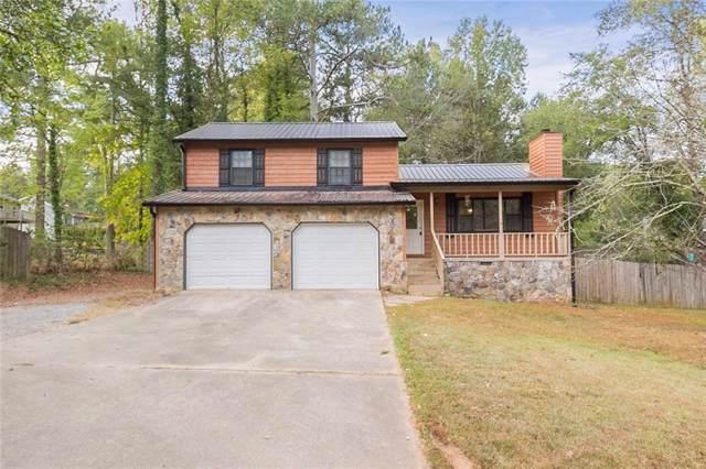 4653 Christian Drive, Powder Springs, GA 30127 (MLS #6631454) :: Kennesaw Life Real Estate