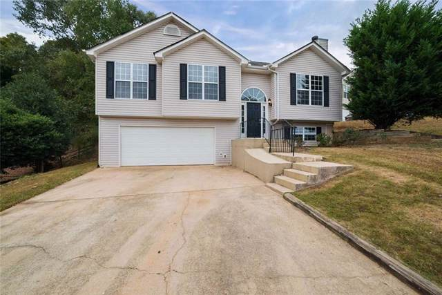 5013 Limerick Lane, Flowery Branch, GA 30542 (MLS #6631455) :: North Atlanta Home Team