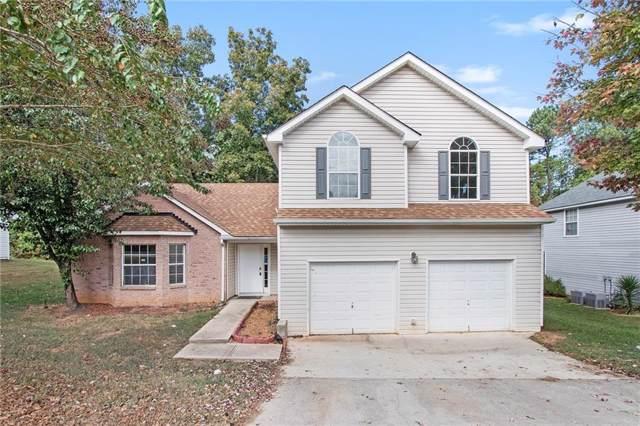 125 Titan Road, Stockbridge, GA 30281 (MLS #6631469) :: RE/MAX Paramount Properties