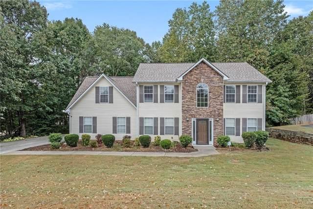 4557 Talon Way, Douglasville, GA 30135 (MLS #6631471) :: North Atlanta Home Team