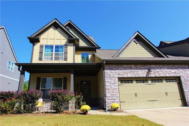 258 River Knoll Way, Dahlonega, GA 30533 (MLS #6631472) :: The Heyl Group at Keller Williams
