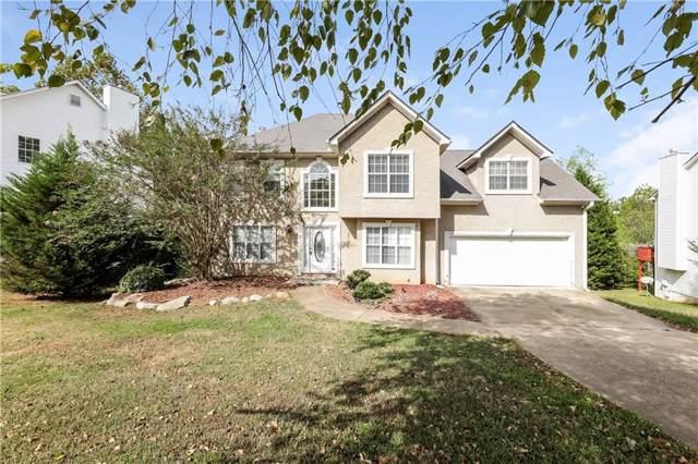 7459 Steven Place, Jonesboro, GA 30236 (MLS #6631473) :: North Atlanta Home Team