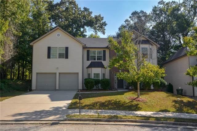 3401 Landings South Drive, Atlanta, GA 30331 (MLS #6631484) :: North Atlanta Home Team
