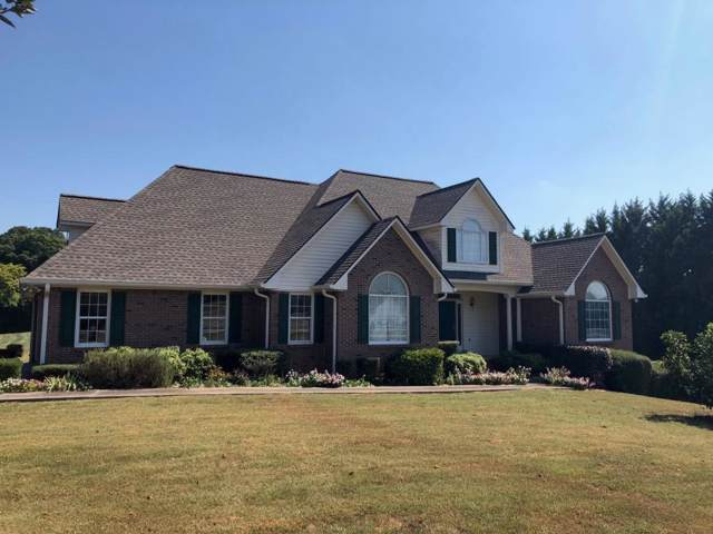 141 Lothridge Road, Cleveland, GA 30528 (MLS #6631496) :: The Heyl Group at Keller Williams