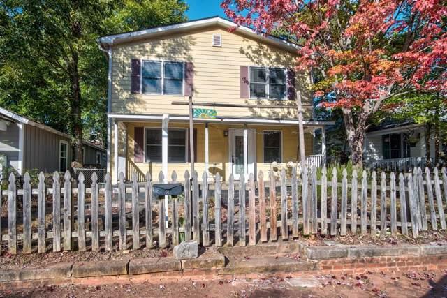 61 Chester Avenue SE, Atlanta, GA 30316 (MLS #6631502) :: RE/MAX Paramount Properties