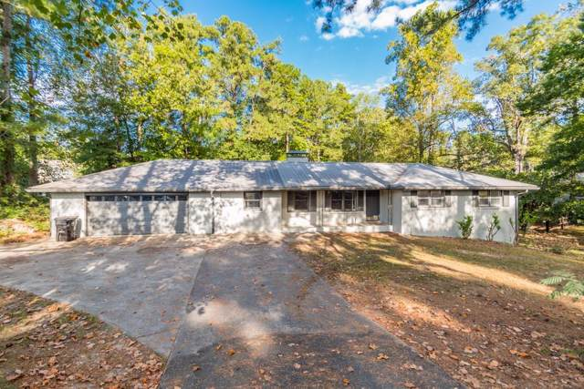 3787 Mars Hill Road NW, Acworth, GA 30101 (MLS #6631504) :: North Atlanta Home Team