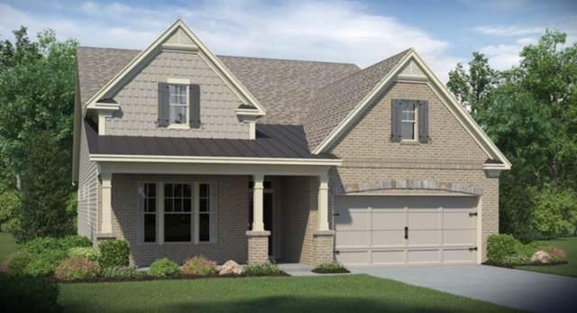 130 Timberview Circle, Sharpsburg, GA 30277 (MLS #6631506) :: North Atlanta Home Team