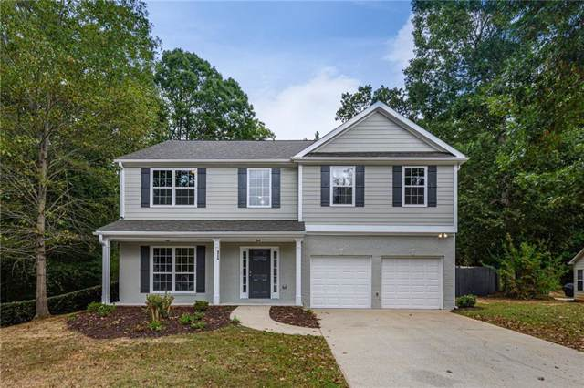 9770 Moss Pointe Path, Villa Rica, GA 30180 (MLS #6631513) :: Kennesaw Life Real Estate