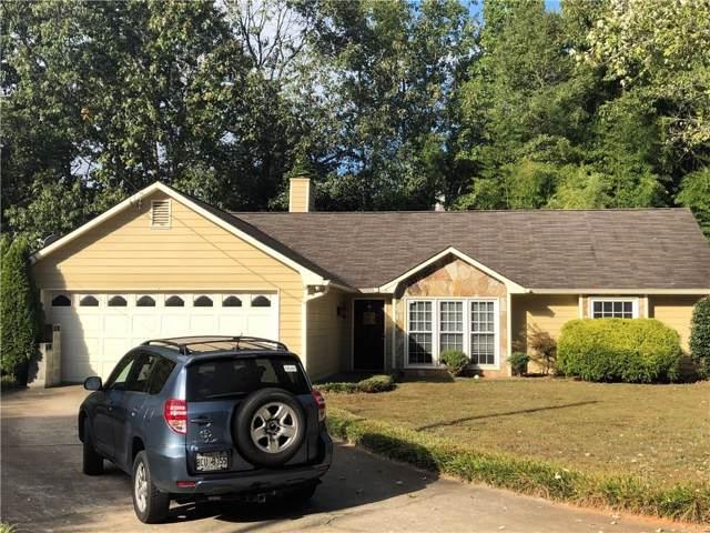 4746 Gold Crest Court, Sugar Hill, GA 30518 (MLS #6631521) :: Charlie Ballard Real Estate