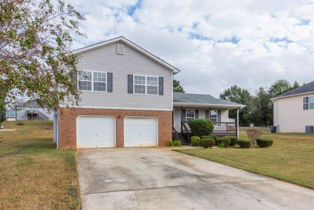 3718 William Trail, Ellenwood, GA 30294 (MLS #6631522) :: Path & Post Real Estate