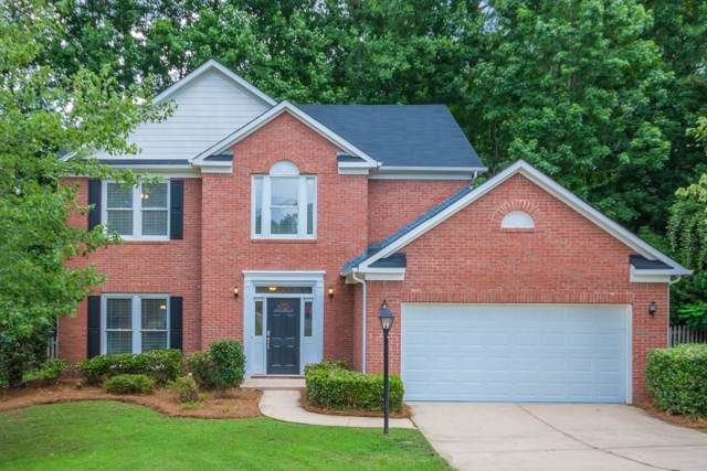 7045 Magnolia Place, Roswell, GA 30075 (MLS #6631525) :: The Cowan Connection Team