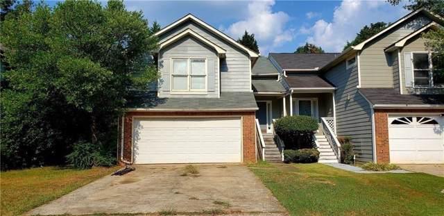 7972 Woodlake Drive, Riverdale, GA 30274 (MLS #6631532) :: North Atlanta Home Team