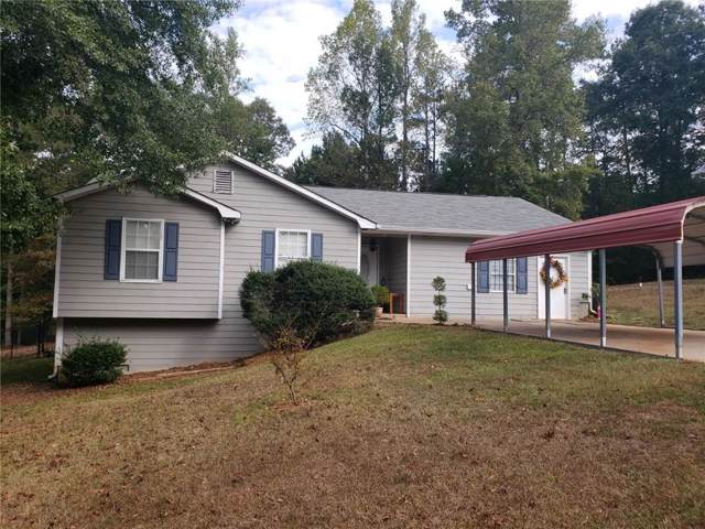 150 River North Court, Covington, GA 30016 (MLS #6631536) :: The Heyl Group at Keller Williams