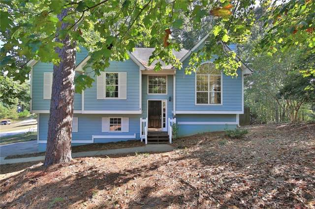 76 Applejack Drive, Douglasville, GA 30134 (MLS #6631541) :: North Atlanta Home Team