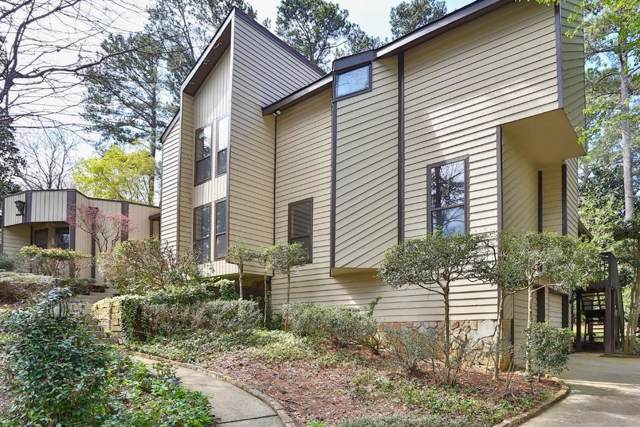 3590 Miller Farms Lane, Peachtree Corners, GA 30096 (MLS #6631542) :: North Atlanta Home Team