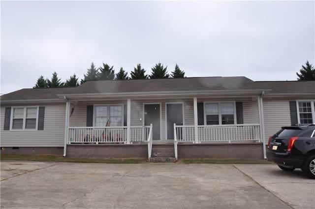 132 Oak Street, Hiram, GA 30141 (MLS #6631543) :: North Atlanta Home Team