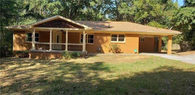4089 Panola Road, Lithonia, GA 30038 (MLS #6631545) :: Rock River Realty