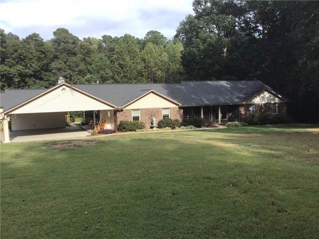 1585 Prospect Road, Lawrenceville, GA 30043 (MLS #6631548) :: North Atlanta Home Team