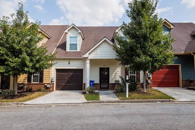 2865 Fox Bridge Court, Gainesville, GA 30504 (MLS #6631557) :: North Atlanta Home Team