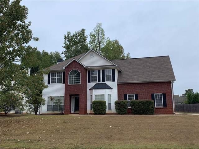 195 Windy Circle, Mcdonough, GA 30253 (MLS #6631566) :: RE/MAX Paramount Properties