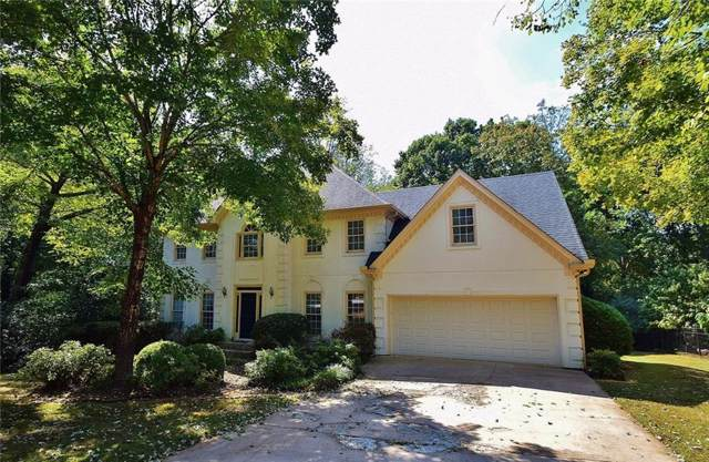 762 Chattahoochee Place, Gainesville, GA 30506 (MLS #6631588) :: Rock River Realty