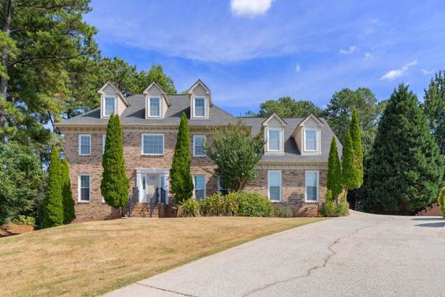 1150 Henry Terrace, Lawrenceville, GA 30046 (MLS #6631593) :: Charlie Ballard Real Estate