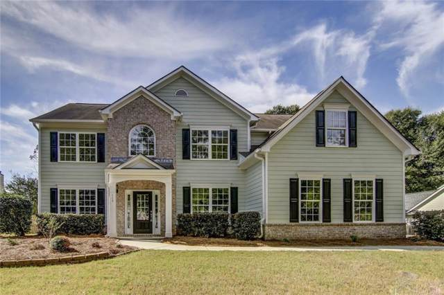 115 River Walk Farm Parkway, Covington, GA 30014 (MLS #6631609) :: North Atlanta Home Team