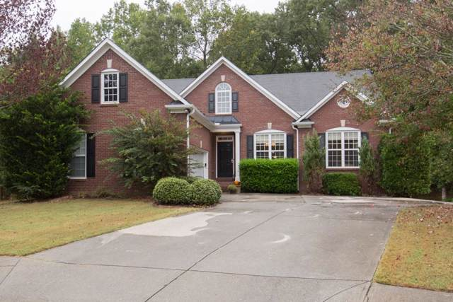 2678 Iron Works Drive, Buford, GA 30519 (MLS #6631620) :: North Atlanta Home Team