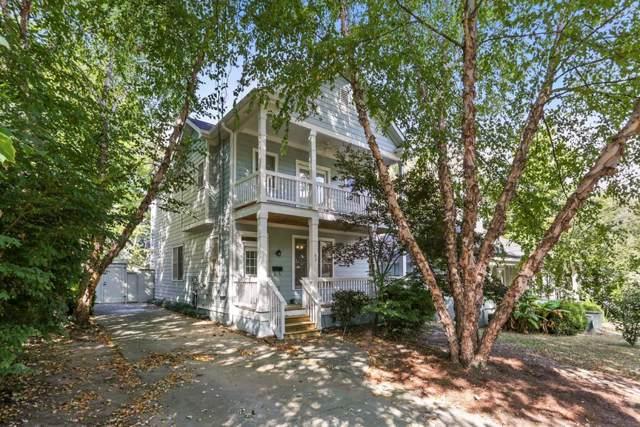 83 Esten Street SE, Atlanta, GA 30316 (MLS #6631622) :: RE/MAX Paramount Properties