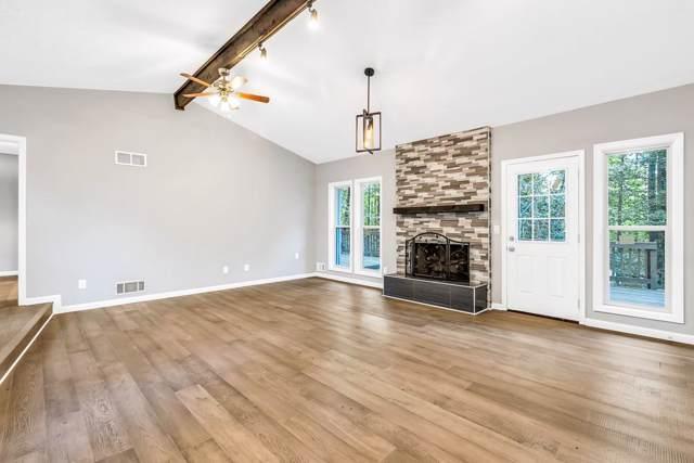210 Willow Bush Trace, Roswell, GA 30075 (MLS #6631638) :: Scott Fine Homes