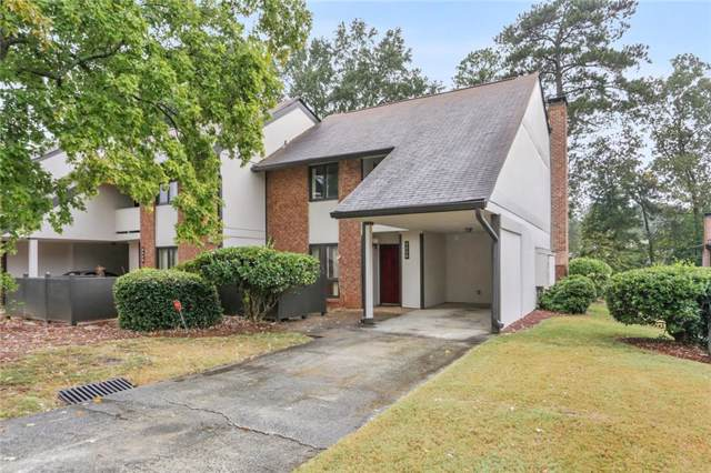 3228 Clairmont North NE, Brookhaven, GA 30329 (MLS #6631648) :: Rock River Realty