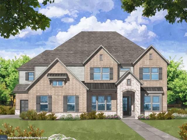 789 Marlay Lane, Powder Springs, GA 30127 (MLS #6631661) :: Kennesaw Life Real Estate