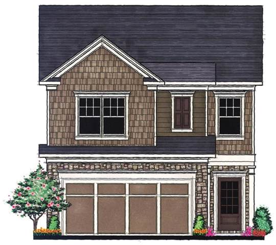 114 Canvas Ives Drive, Lawrenceville, GA 30045 (MLS #6631666) :: The North Georgia Group