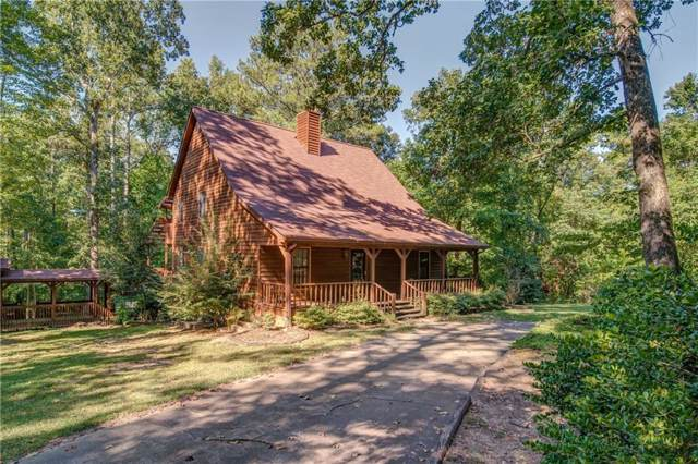 317 Tellico Road, Canton, GA 30115 (MLS #6631678) :: North Atlanta Home Team