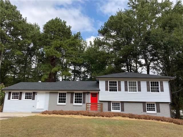2582 Crabapple Lane, Morrow, GA 30260 (MLS #6631690) :: North Atlanta Home Team