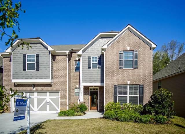 2416 Loughridge Drive, Buford, GA 30519 (MLS #6631691) :: North Atlanta Home Team