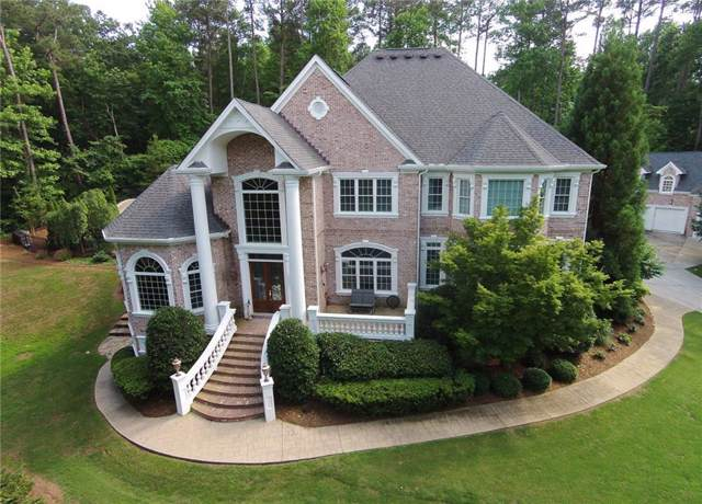 440 Fawn Glen Drive, Roswell, GA 30075 (MLS #6631694) :: Kennesaw Life Real Estate