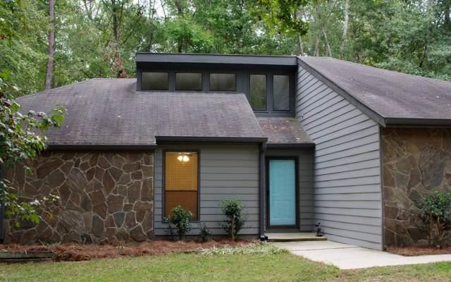 110 Windham Way, Fayetteville, GA 30215 (MLS #6631699) :: North Atlanta Home Team